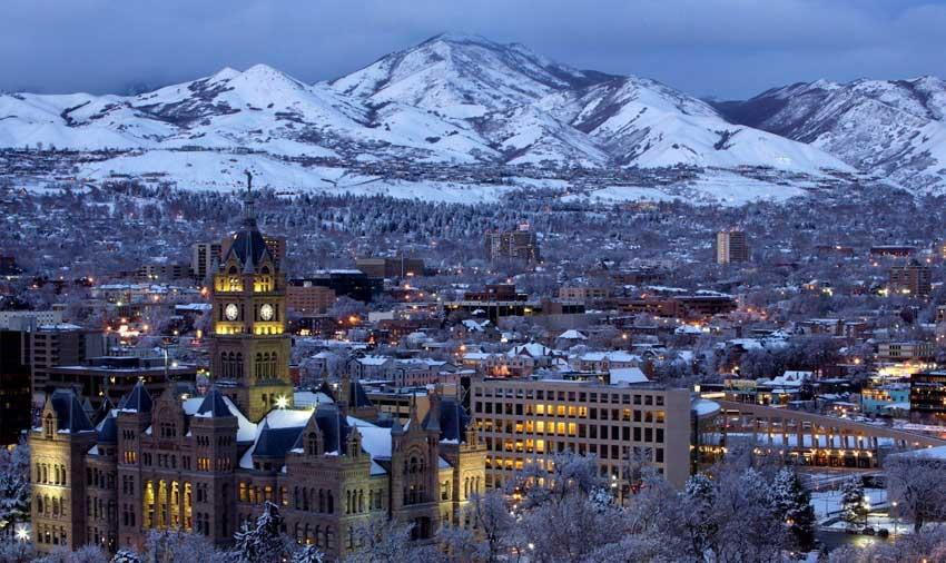 Alasan Luar Biasa Untuk Anda Mengunjungi Utah