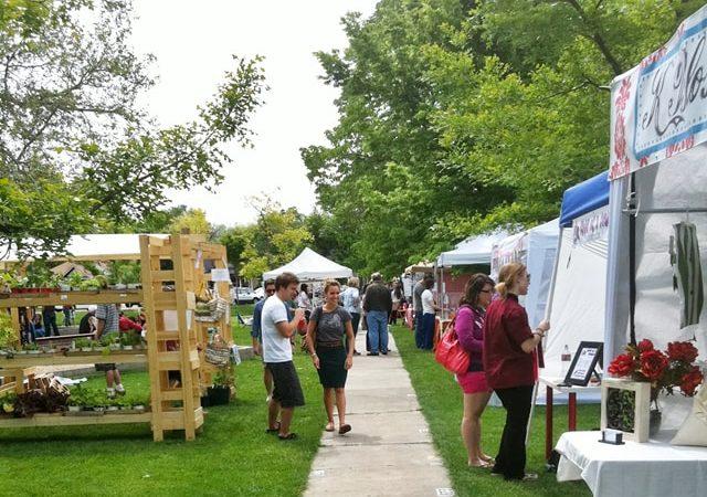 Deretan Farmers Markets Lokal Yang Hadir di Utah