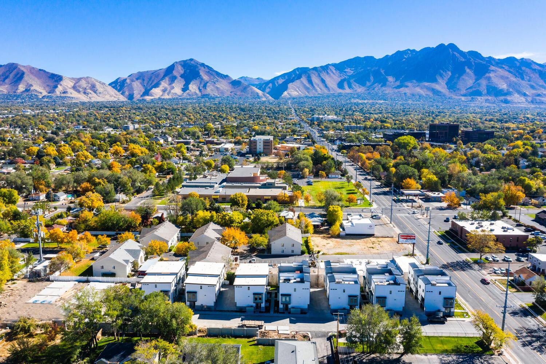 Kota-Kota Dengan Pendapatan Terbesar di Utah Saat Ini