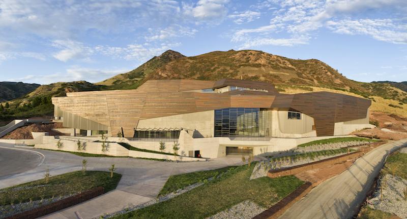 Museum-Museum Berkualitas Paling Dibanggakan di Utah