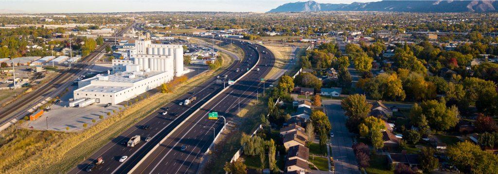 Pilihan Tempat Tinggal Paling Menarik di Utah II